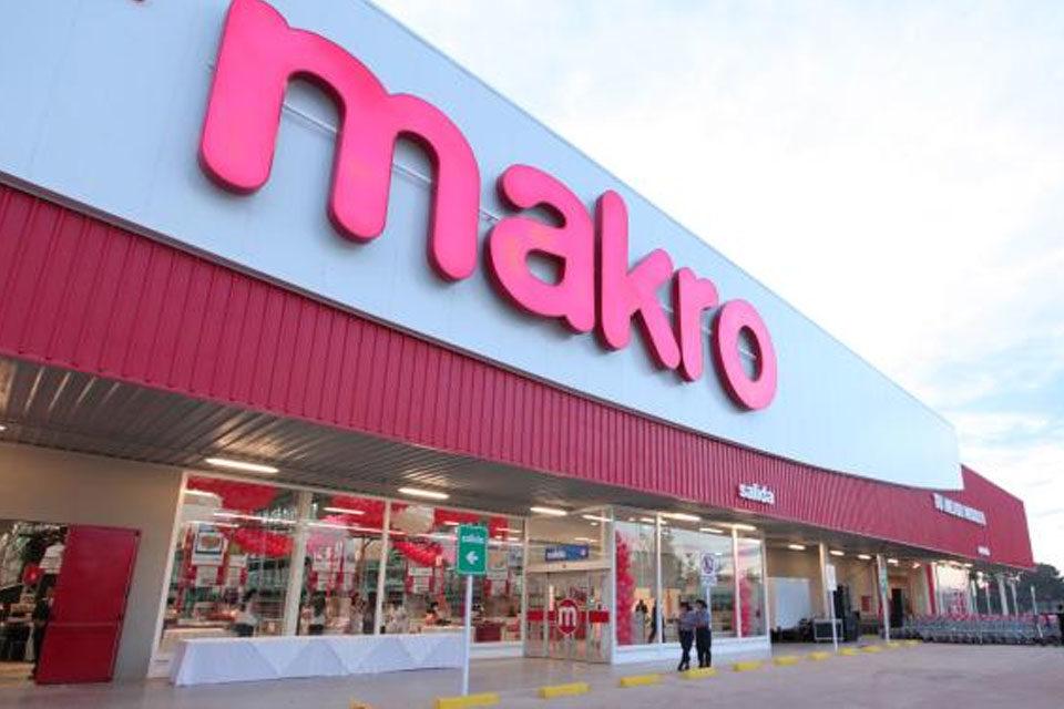 Makro anuncia relanzamiento de sus tiendas