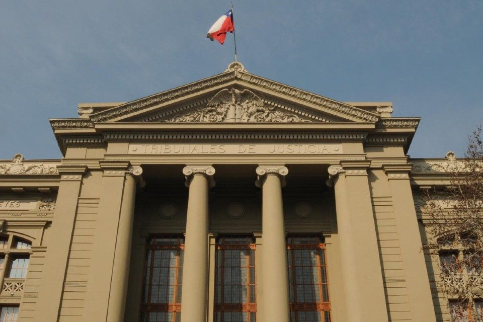 Corte-Suprema Chile