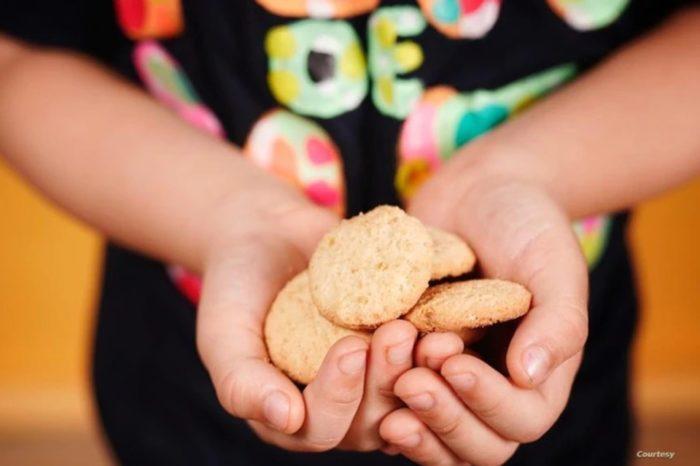 Cortesía fundación Flor de Luz galletas