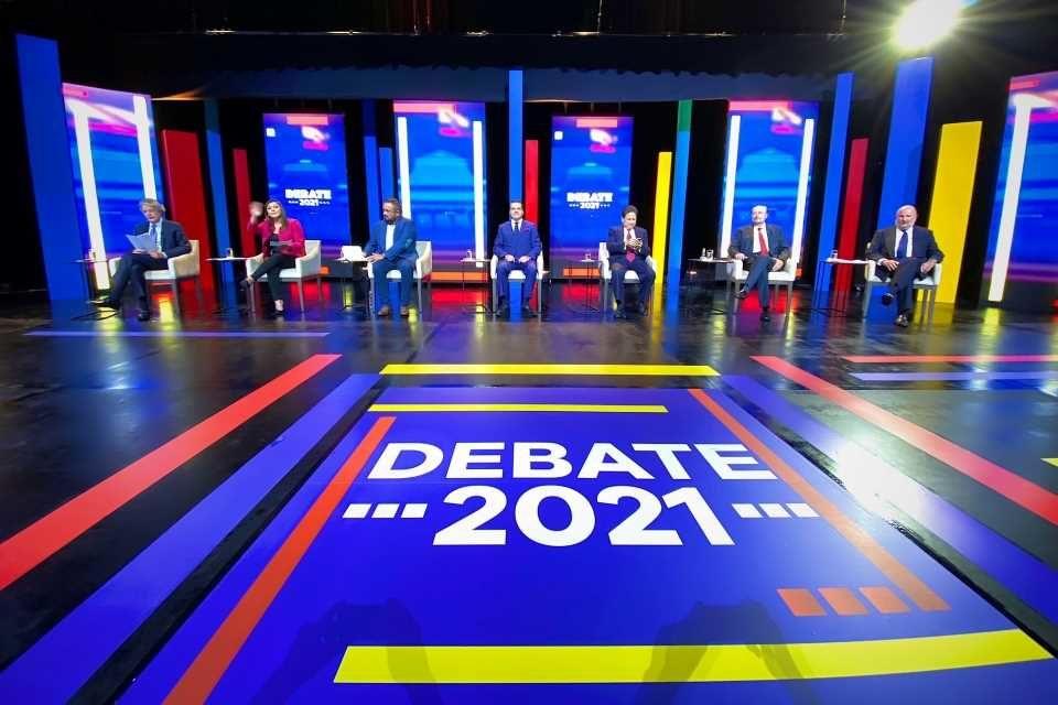 Ecuador 2021