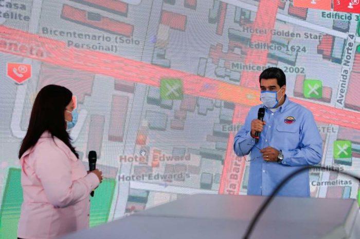 Maduro flexibilizará los carnavales