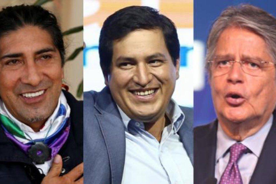 Pérez Araúz Lasso Ecuador