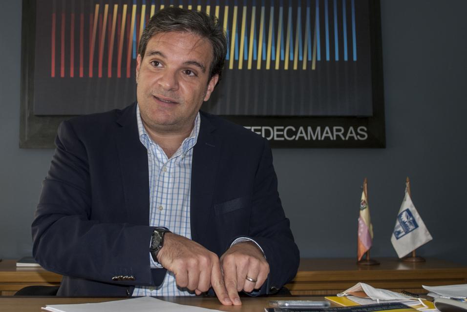 Ricardo Cusanno fedecámaras aumento salarial