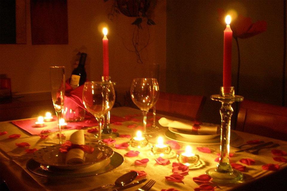 Gastos en San Valentín