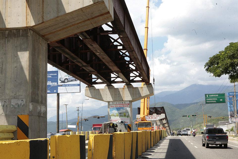 Guarenas cumple 400 años con 55% de su parque industrial apagado