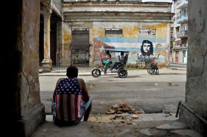 La Habana pobreza