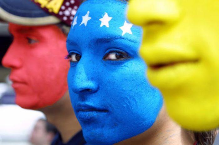 venezolanos pendejos