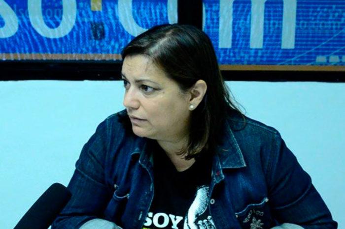 Marianela Balbi