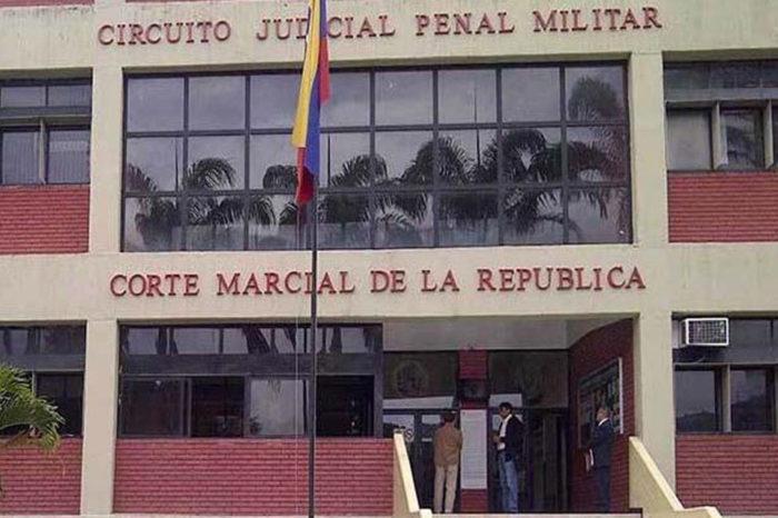 tribunales militares CIDH