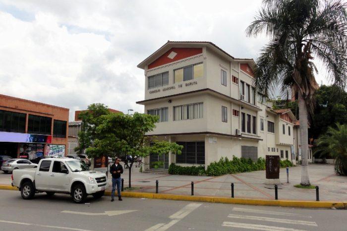 reforma concejo municipal