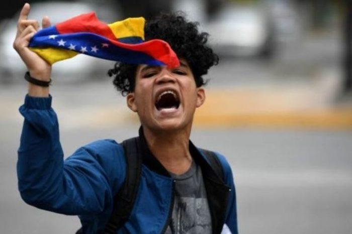 Adios, Maduro