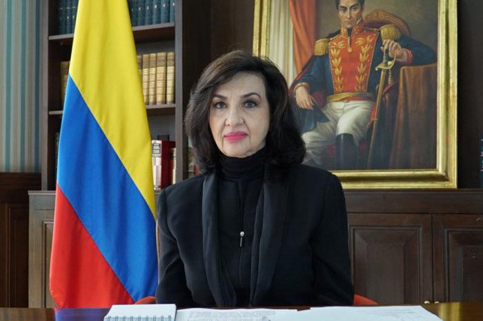 Colombia Claudia Blum