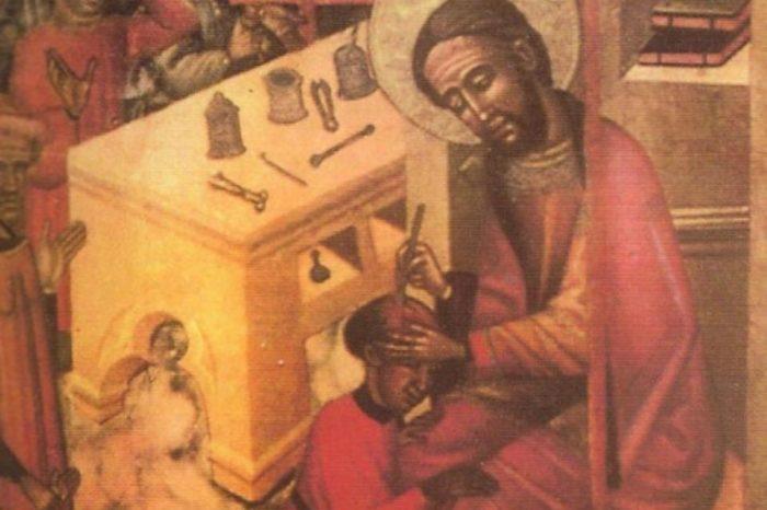 Lucano san Lucas