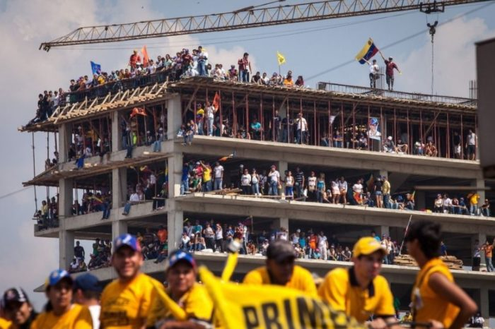Venezuela las condiciones 2013