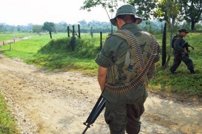 Enfrentamientos en La Victoria, Apure