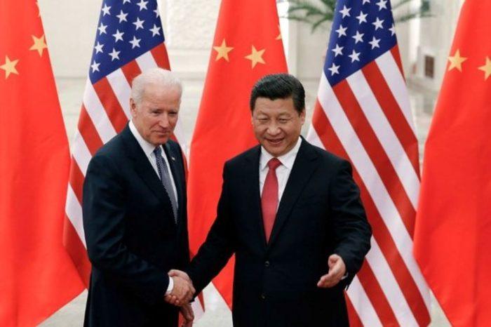 Un diálogo conveniente China EE.UU.