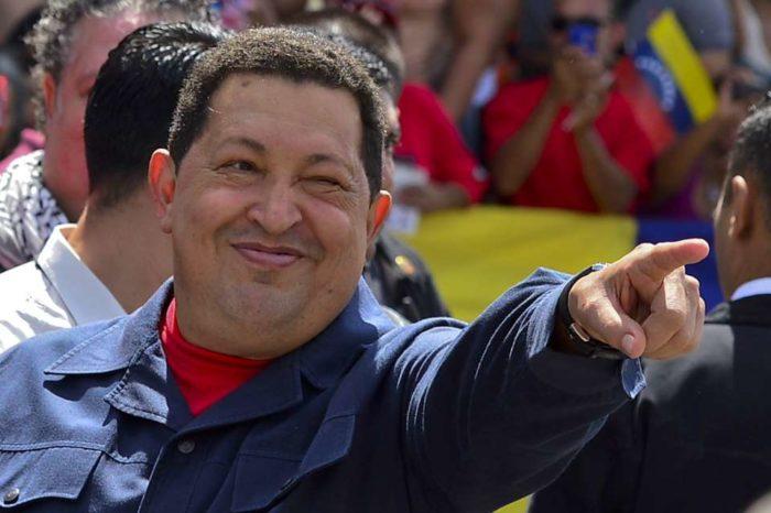 Ser rico es malo Hugo Chávez