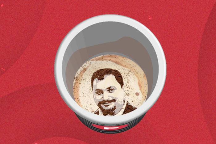 Camilo Ibrahim Páramo Café