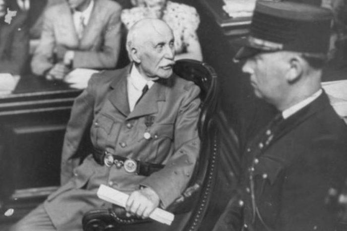 Henri Pétain