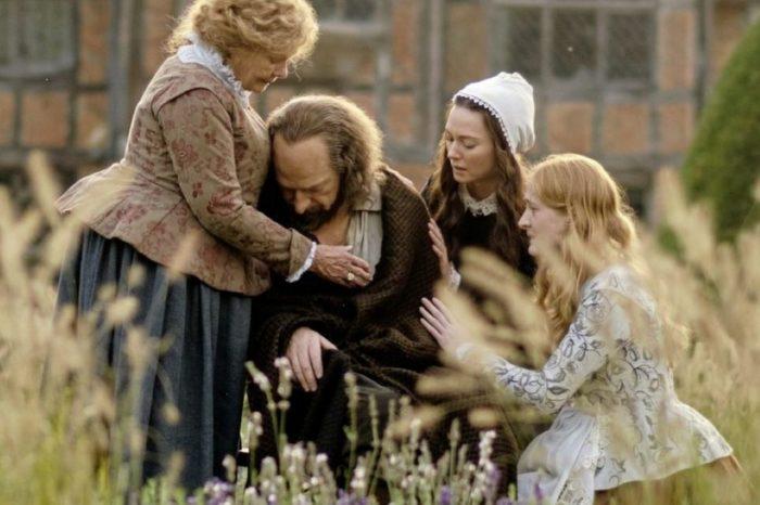 El último acto de Shakespeare