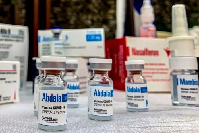 centro de bioética vacuna rusa abdala