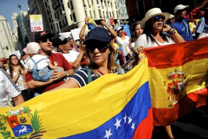 Una proclama para la esperanza exilio venezolano