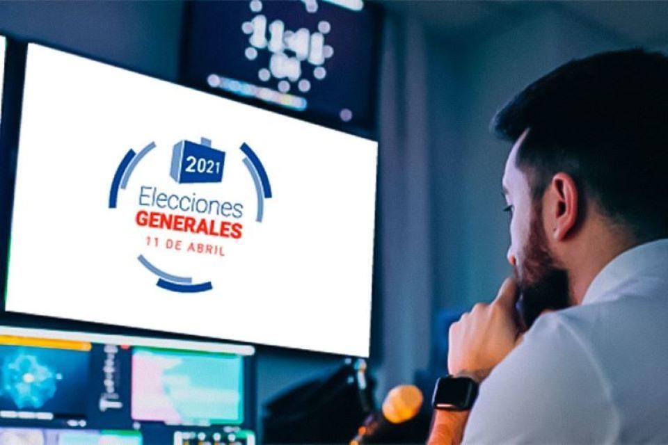 Perú un volcán elecciones 2021