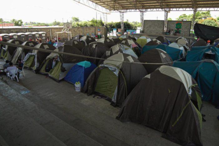 Arauquita Apure desplazados VOA