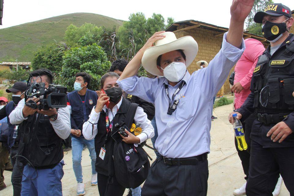 Perú: ¿el fin de la dispensación Fujimori?