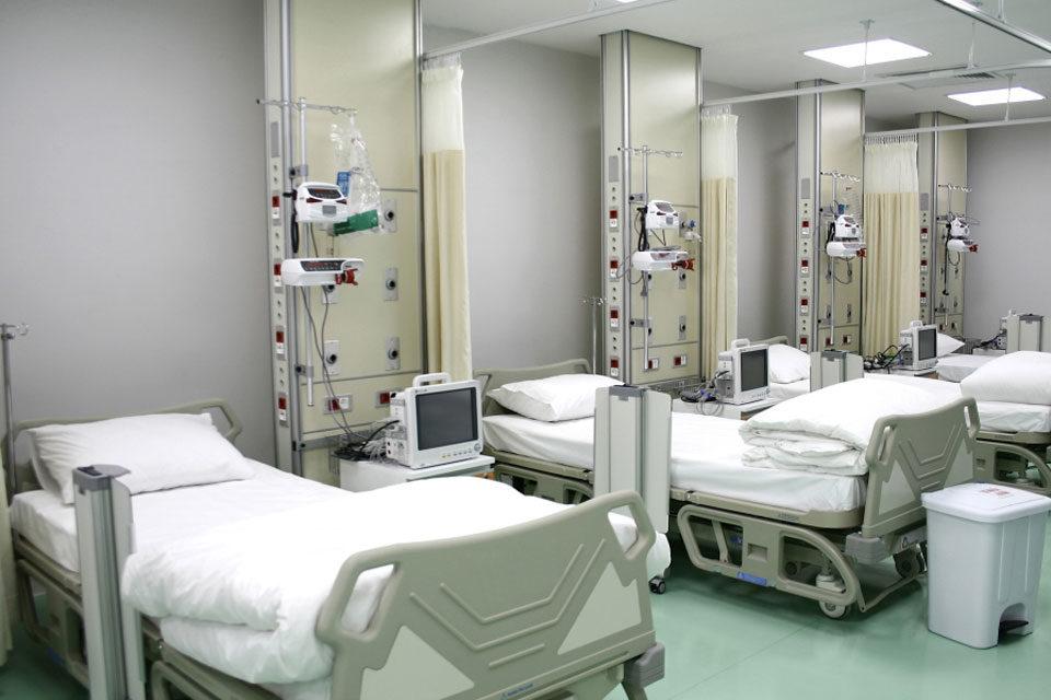 Alta ocupación en clínicas privadas