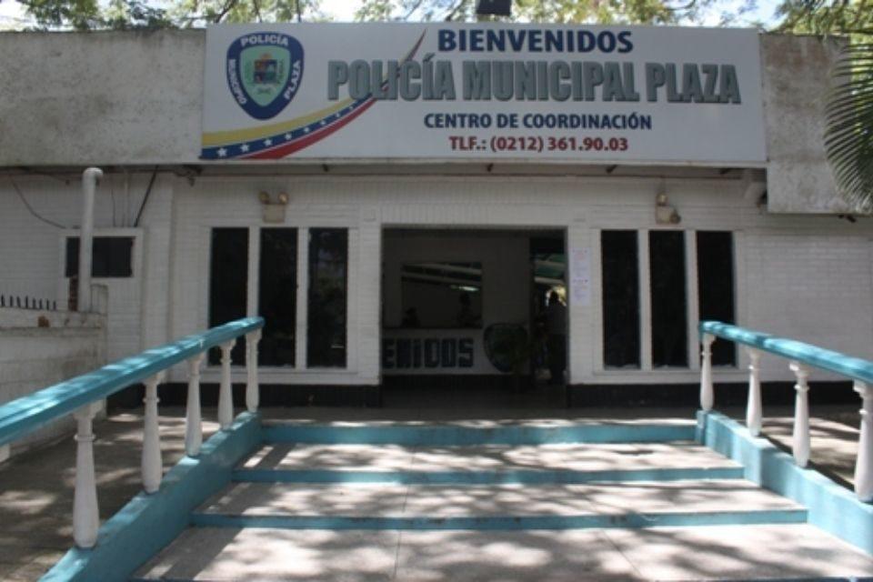 Centro de detención de PoliPlaza - Guarenas