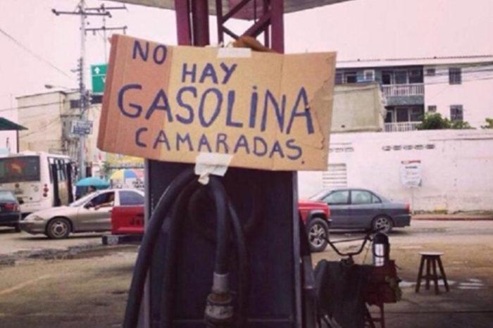 Cámara de Comercio de Maracaibo pide autorización para importar diésel y gasolina