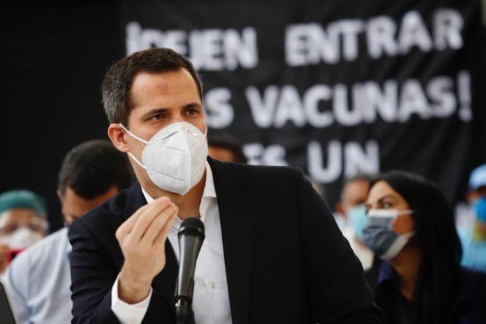 AN de Guaidó Fondo vacunas OPS migrantes venezolanos violencia contra la mujer Polizamora covid-19