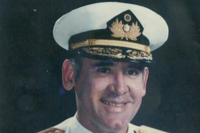 Hernán Grüber Odreman