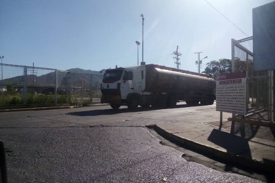 LLENADERO-DE-COMBUSTIBLE-Puerto la cruz gasolina