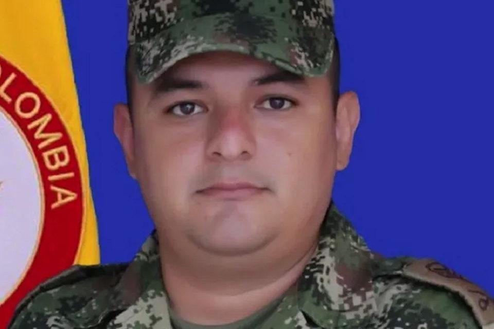sargento colombiano detenido por autoridades venezolanas