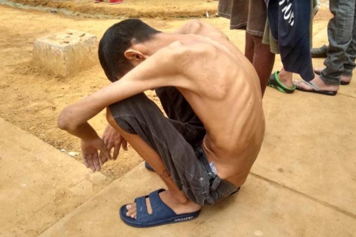Más de 100 reos con tuberculosis en retén de Cabimas