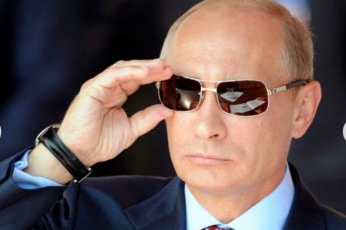 Ese símbolo llamado Navalny Putin