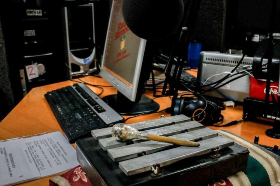 Radio Rumbos (1)