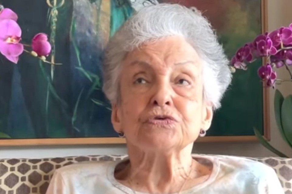 Sobrina Jose Gregorio Hernandez Josefina Hernandez de Bluntzer