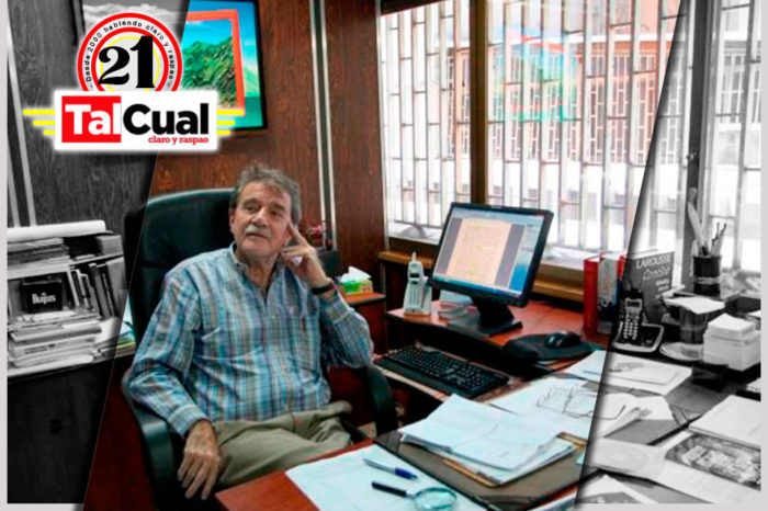 TalCual: El último bastión