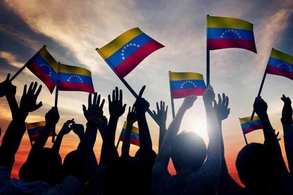 Sin doblegarse Venezuela