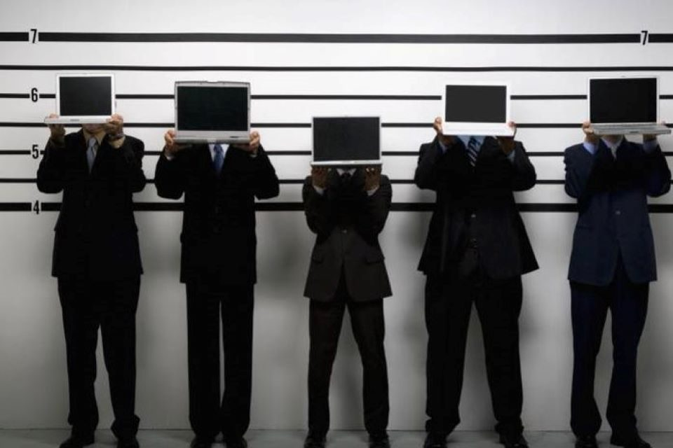 El delito cibernético