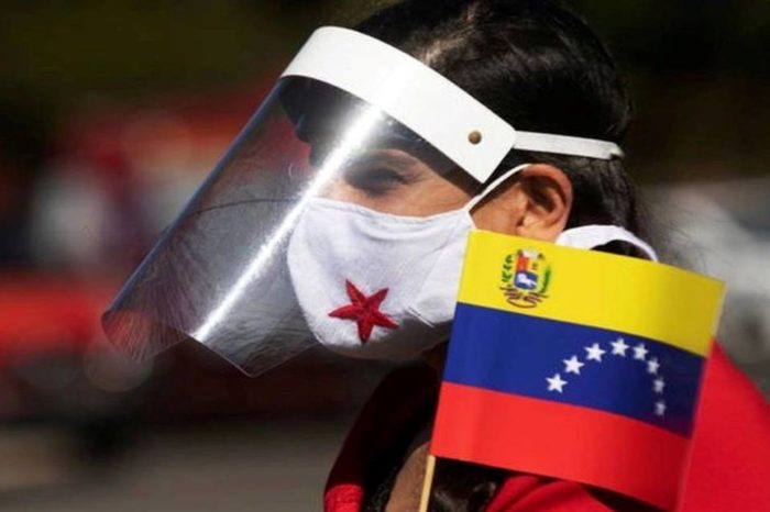 Heil Maduro
