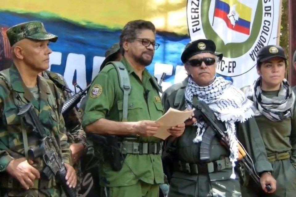 La razón de la sinrazón FARC