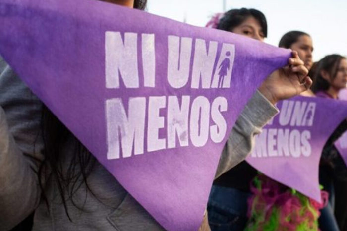 Cepaz registra femicidios en marzo