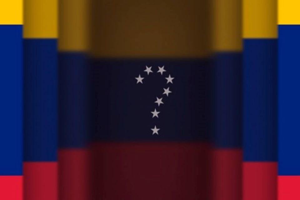 ¿Venezuela, por dónde empezamos?