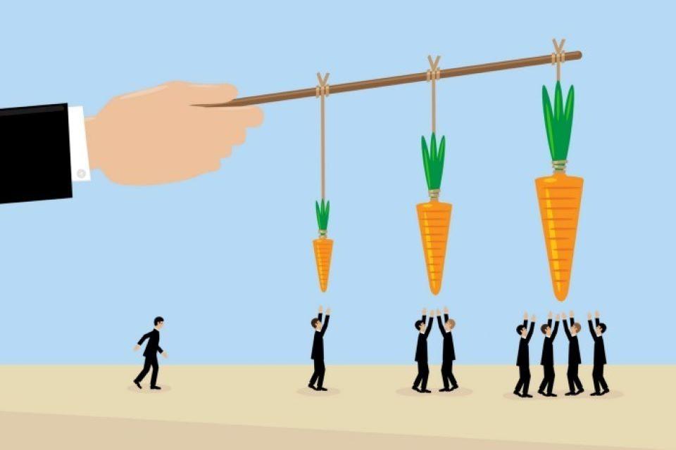 economía incentivos