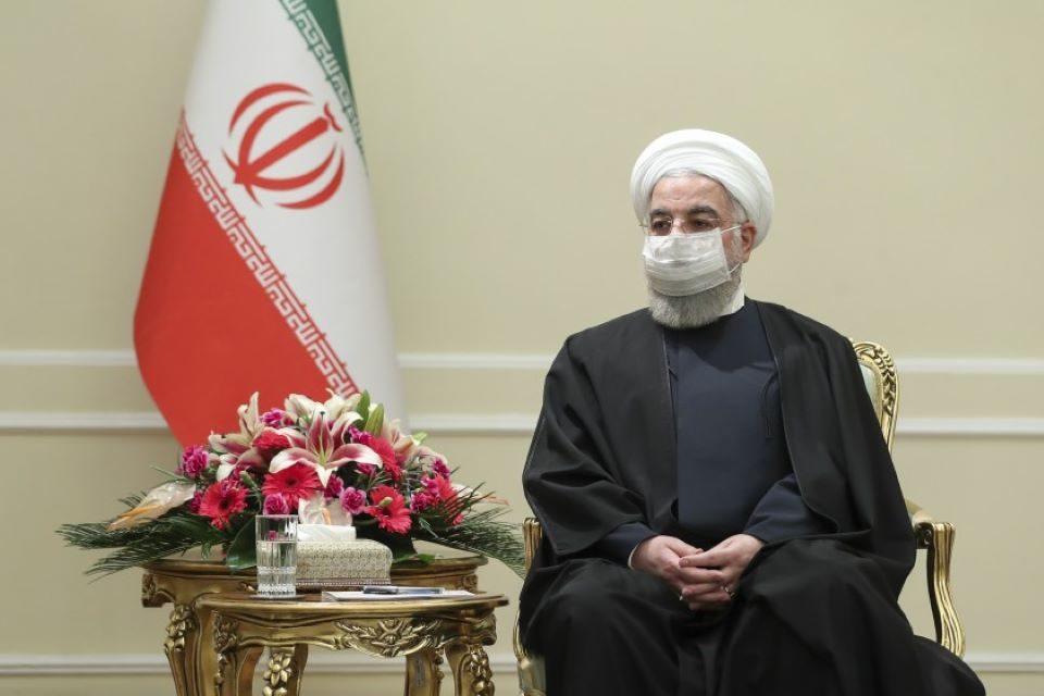 Irán acuerdo nuclear