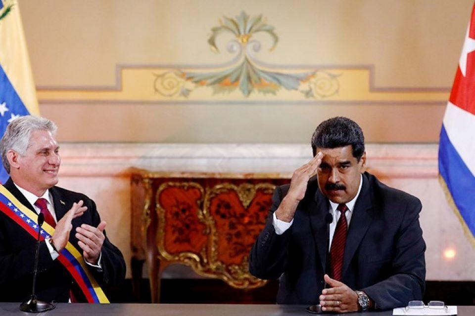 ¿Cuándo va a volver Venezuela a ser un país?